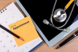 patient appointment reminders
