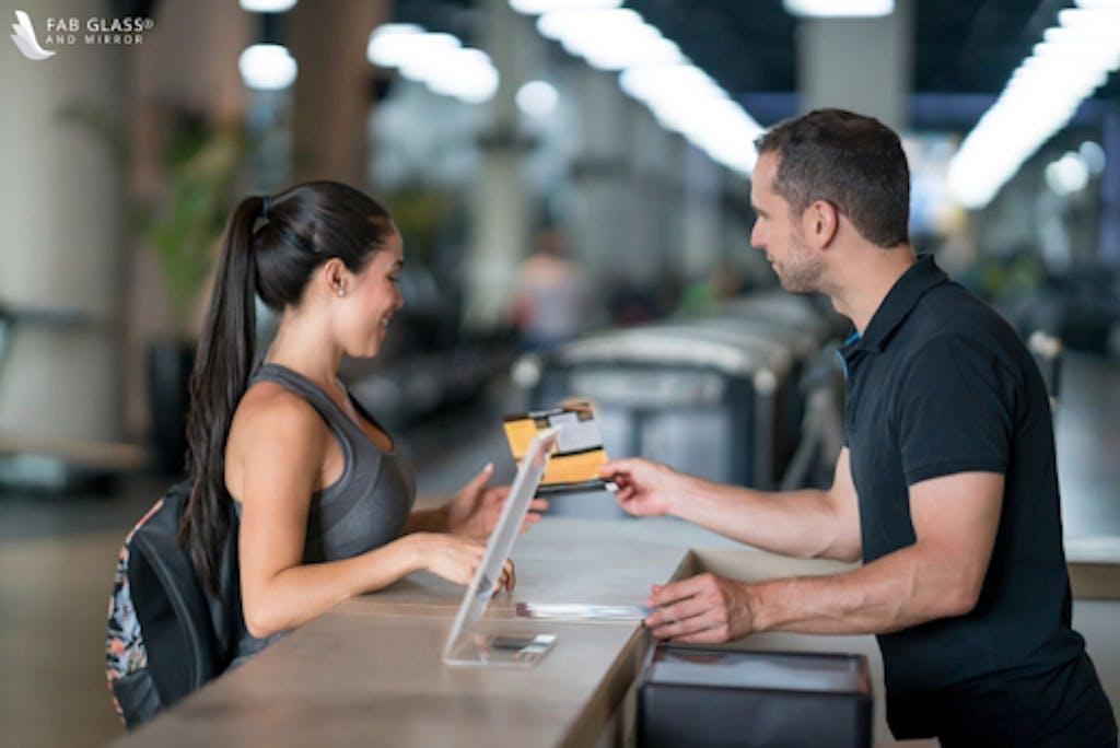 gym membership costs