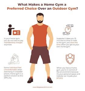 home gym vs outdoor gym