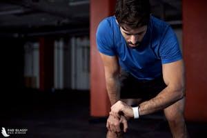 save gym time